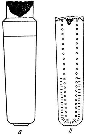 Транскристаллиэация слитка